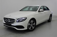 Mercedes-Benz E-Class