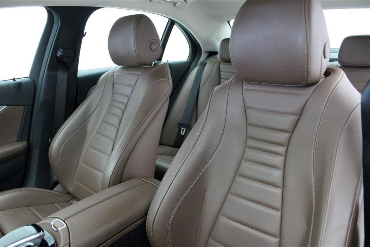 Mercedes-Benz E-Class 220d Launch Edition Avantgarde