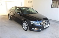 Volkswagen Passat 1.6 TDI Bluemotion Business