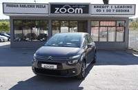 Citroën C4 Picasso SPACETOURER BUSINESS CLASS 1.6 HDI