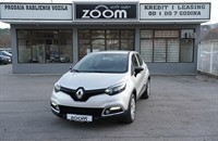 Renault CAPTUR CAPTUR BUSINESS 1.5 DCI