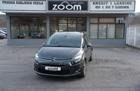 Citroën C4 Grand Picasso 1.6 BlueHDi Active Business S&S EAT6 - 7 SJEDALA