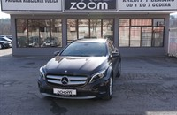 Mercedes-Benz GLA 180 CDI LEASE EDITION