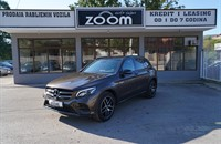 Mercedes-Benz GLC 220d 4Matic AMG Style