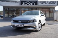 Volkswagen Passat SW 2.0 TDI Business BlueMotion DSG