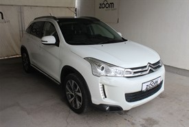 Citroën C4 Aircross 1,6 HDI Exclusive