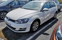 Volkswagen Golf 7 1.6 TDi BlueMotion Confortline Business DSG