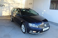 Volkswagen Passat 2.0 TDI VARIANT HIGHLINE BUSINESS >DSG-Tiptronik<