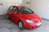 Volkswagen Golf Plus 2,0 TDI