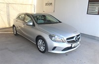 Mercedes-Benz A-Class 180 CDi Business