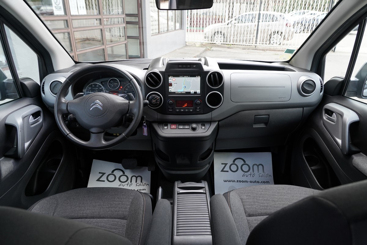 Citroën Berlingo 1,6 BlueHDI Automatik!!!