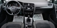 Volkswagen Golf 2,0 TDI 4MOTION