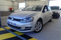 Volkswagen Golf 7 1.6 TDi BlueMotion Confortline Business