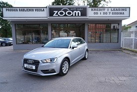 Audi A3