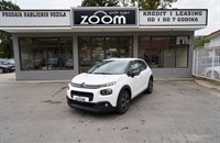 Citroën C3 1.6 BlueHDi *NOVI MODEL*