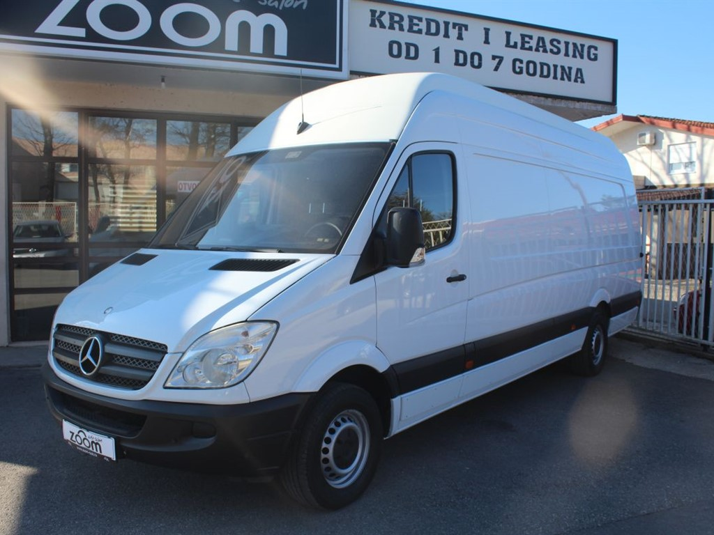 Mercedes-Benz Sprinter 313 CDI MAXI