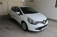 Renault Clio 1.5 DCI Energy Air Media Nav