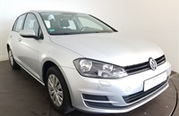 Volkswagen Golf VII 1.6 CR TDI BlueMotion Technology
