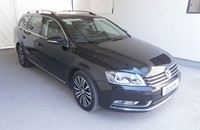 Volkswagen Passat 2.0 TDI VARIANT 4-MOTION 4X4 HIGHLINE  EXCLUSIVE